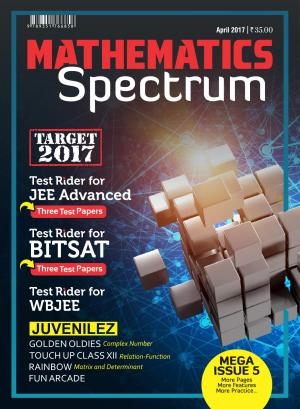 Spectrum Mathematics - April 2017