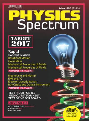 Spectrum Physics - Feb 2017