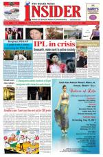 South Asian Insider Weekly - Read on ipad, iphone, smart phone and tablets.