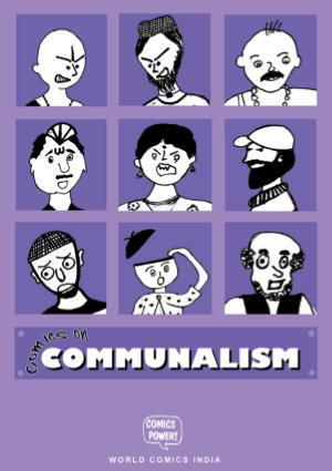 Comics on Communalism