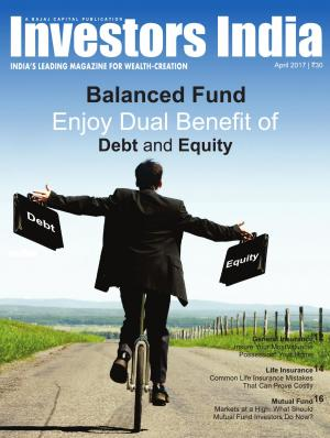 Balanced Fund Enjoy Dual Benefit of Debt and Equity