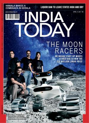 India Today-17th April 2017