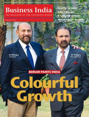 Business India (April 10-23 2017)