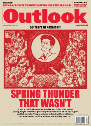 Outlook English,24 April 2017