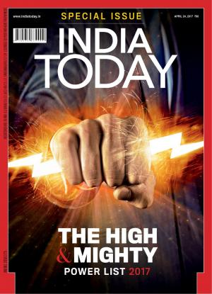 India Today-24th April 2017