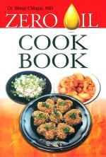 Zero Oil Cook Book