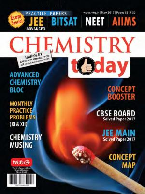 Chemistry Today- May 2017