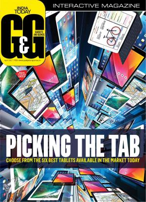 Gadgets and Gizmos-April 2017
