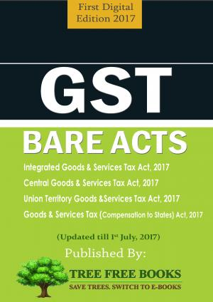 GST  BARE ACTS