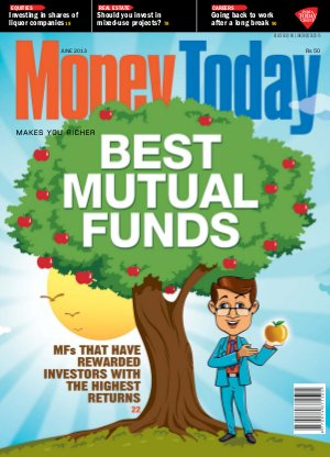 Money Today-June 2013