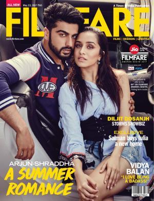 Filmfare 23-MAY2017