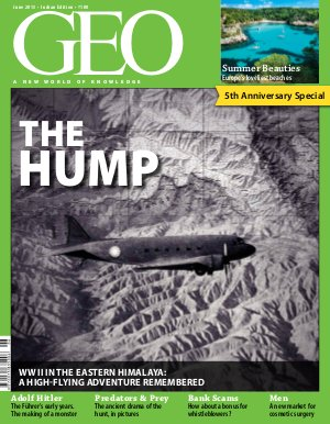 GEO June 2013 - Read on ipad, iphone, smart phone and tablets.