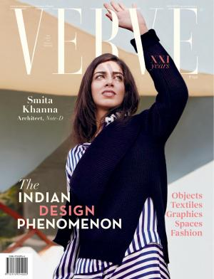 Verve May 2017