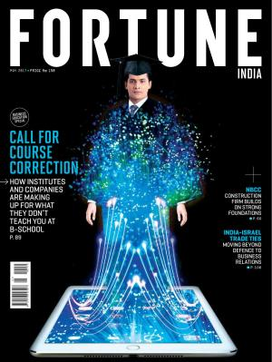 Fortune India May 2017