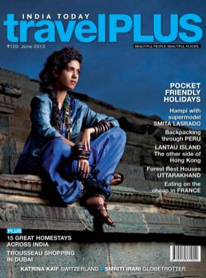 India Today Travel Plus-June 2013