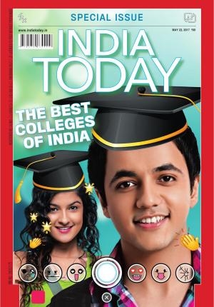 India Today Hindi-22nd May 2017