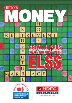 Growth Plus Tax Savings With ELSS - Read on ipad, iphone, smart phone and tablets