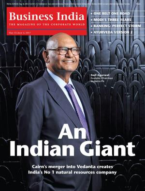 Business India (May 22-June 4, 2017)