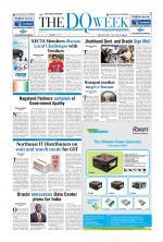 The DQ Week - Kolkata