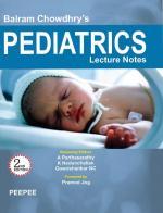 Pediatrics Lecture Notes