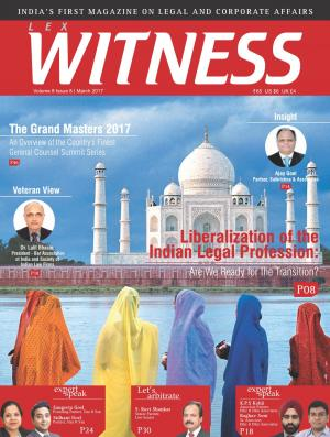 Lex Witness March Edition
