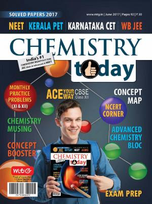 Chemistry Today- June 2017