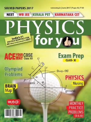 Physics For You- June 2017