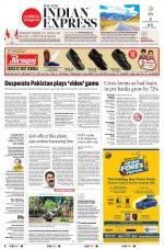 The New Indian Express-Bengaluru