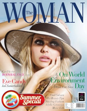 The_Woman - Read on ipad, iphone, smart phone and tablets.