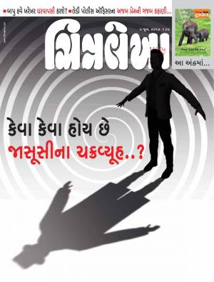 Chitralekha Gujarati - June 05, 2017