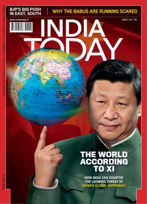 India Today-5th June 2017