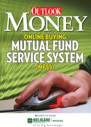 Mutual Fund Service System (MFSS)  - Read on ipad, iphone, smart phone and tablets