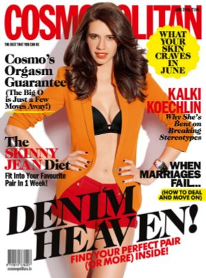 Cosmopolitan-June 2013 - Read on ipad, iphone, smart phone and tablets.