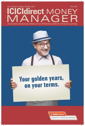 ICICIdirect Money Manager Magazine