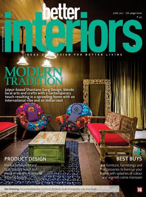Better Interiors - Read on ipad, iphone, smart phone and tablets