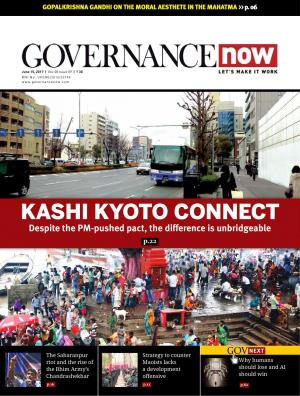 Governancenow Volume 8 Issue 9