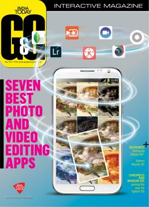 Gadgets and Gizmos-May 2017