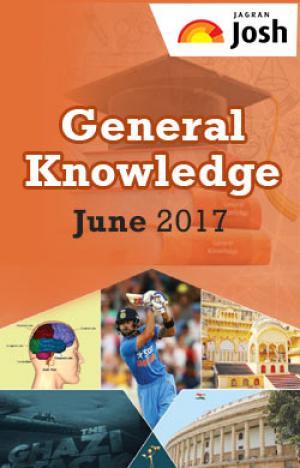 General Knowledge eBook June 2017