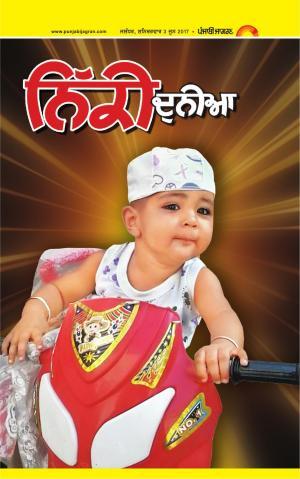SUPPLEMENT: Punjabi jagran News : 3rd June 2017