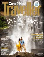 Conde Nast Traveller India