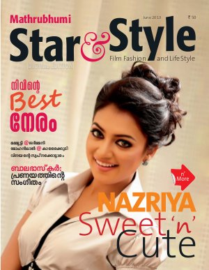 Star & Style-2013 June - Read on ipad, iphone, smart phone and tablets.