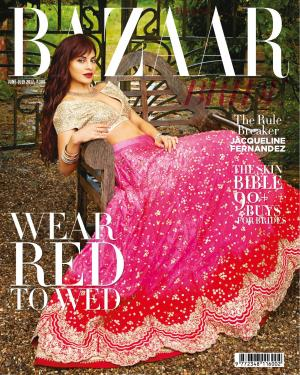Harpers Bazaar Bride- June-July 2017