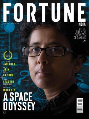 Fortune India June 2017