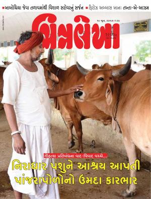 Chitralekha Gujarati - June 19, 2017