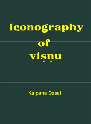 Iconography of Visnu - Read on ipad, iphone, smart phone and tablets