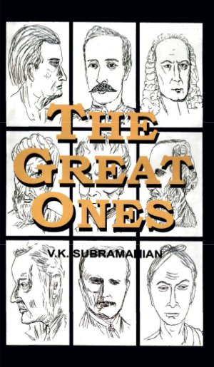 The Great Ones Vol. III