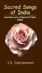 Sacred Songs of India Vol. V