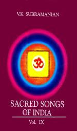 Sacred Songs of India Vol. IX