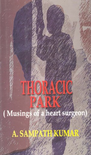 Thoracic Park (Musings of a heart surgeon) - Read on ipad, iphone, smart phone and tablets.