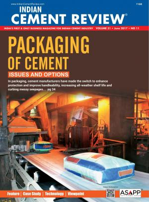 Indian Cement Review